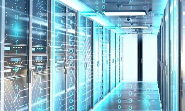 Hyperscale Data Centers: How They Empower Businesses in The Digital Era