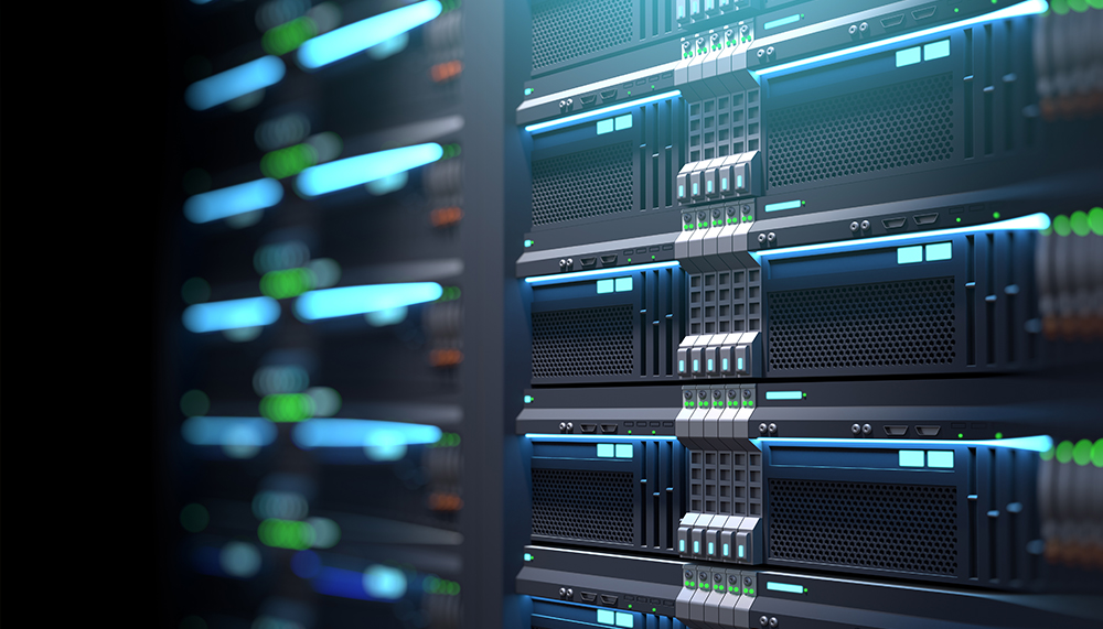 4 Types of Web Hosting and Their Differences