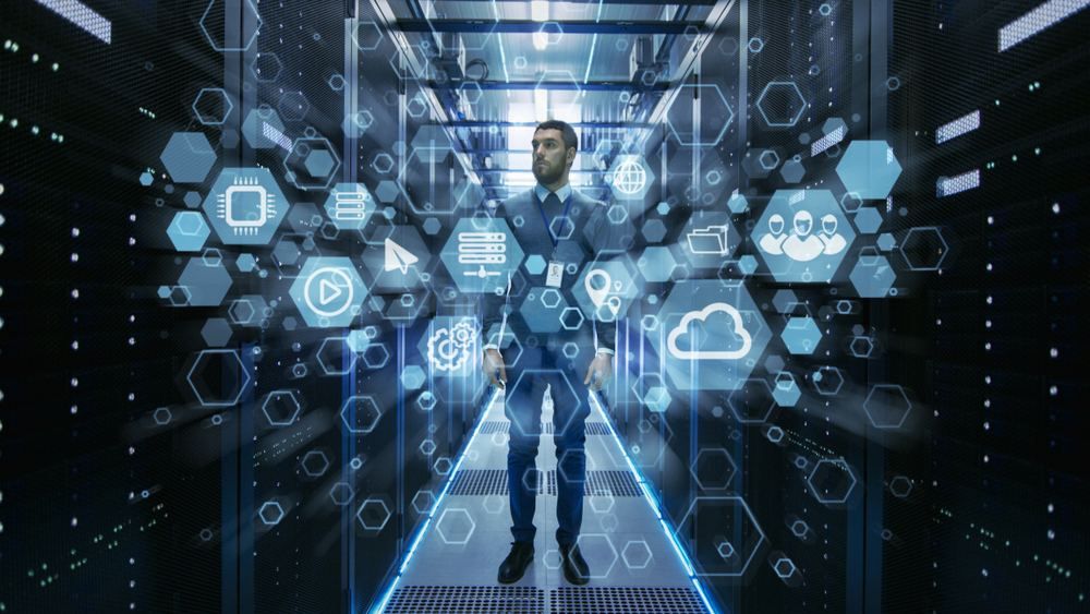 How to build a good data center infrastructure