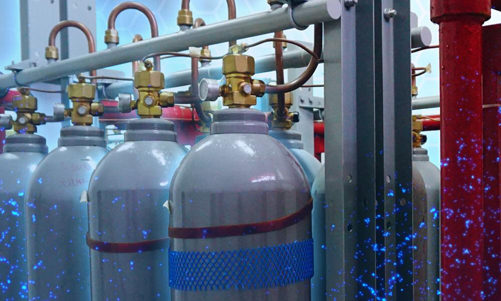 The Importance of Fire and Water Leak Detection Systems for Data Centers