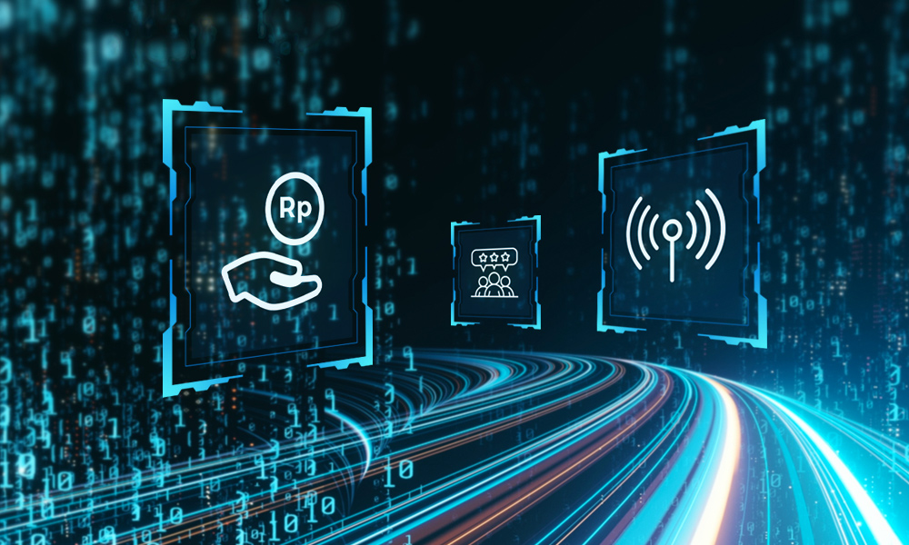 3 Key Benefits of Internet Exchanges