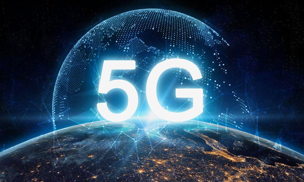 Jaringan 5G dan Kontribusinya untuk Transformasi Digital