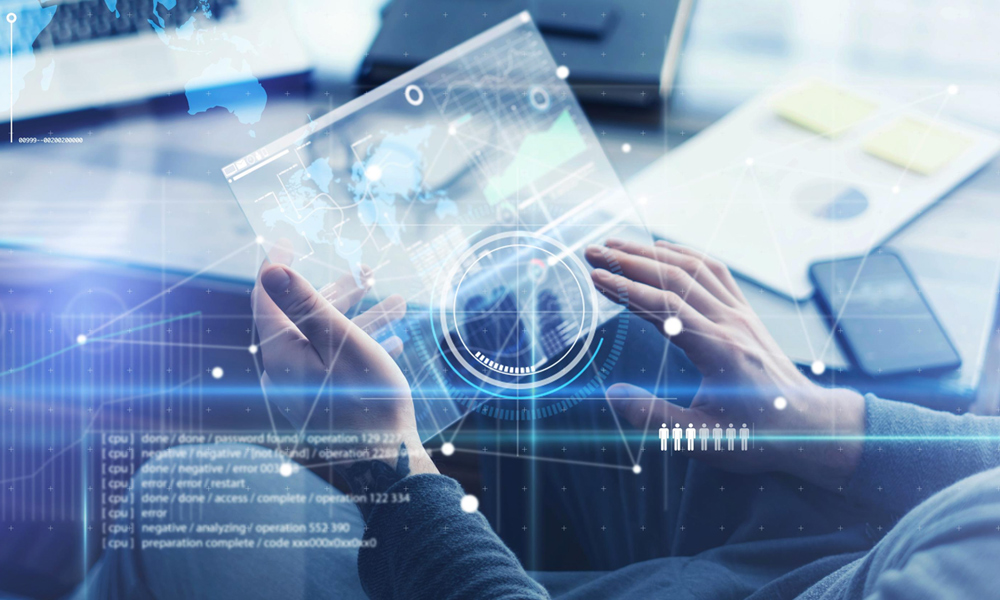 Why Business Efficiency is Important and How Digital Platforms Improve It