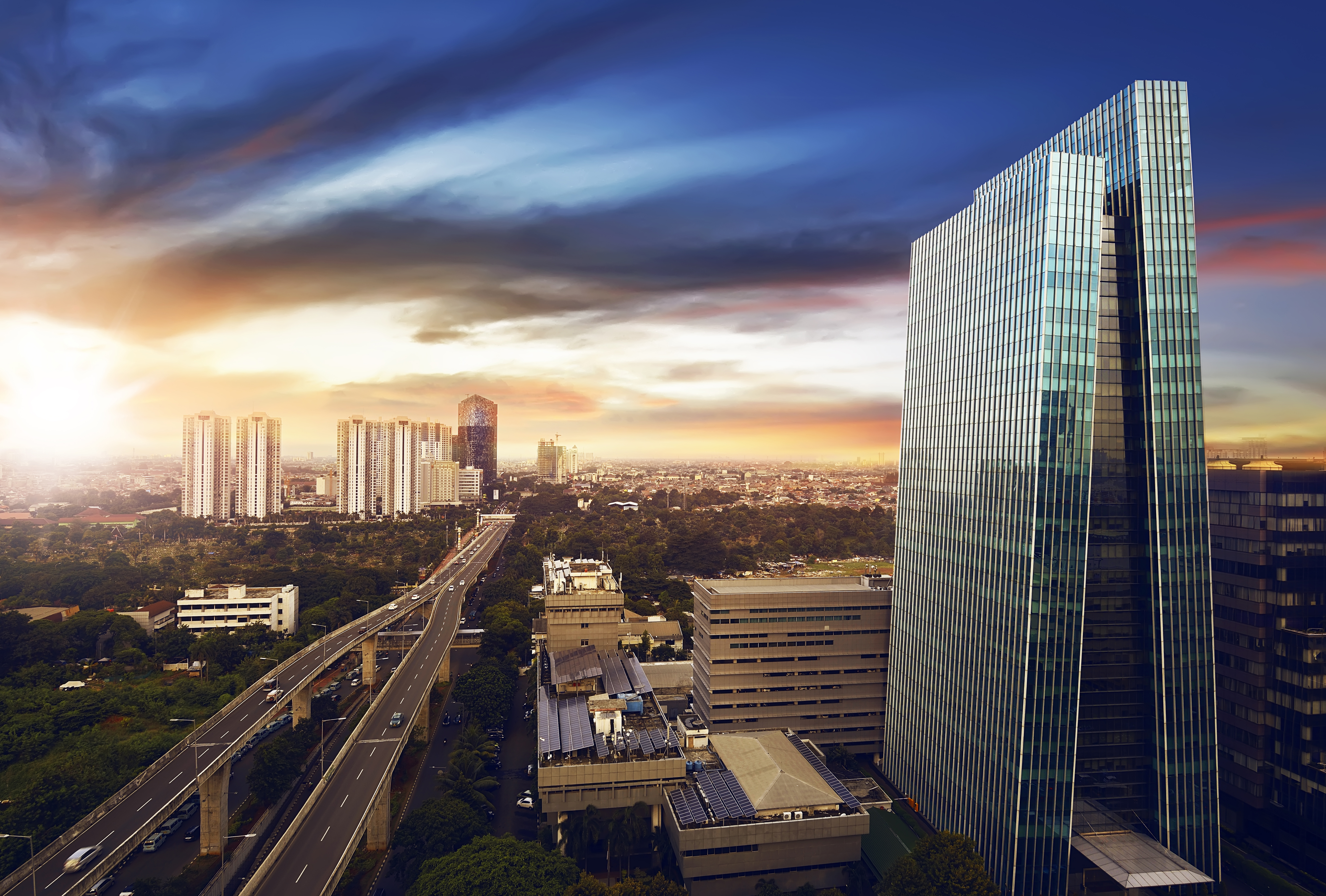 Telkom DWS and Its Vision to Transform Indonesia into A Global Digital Hub