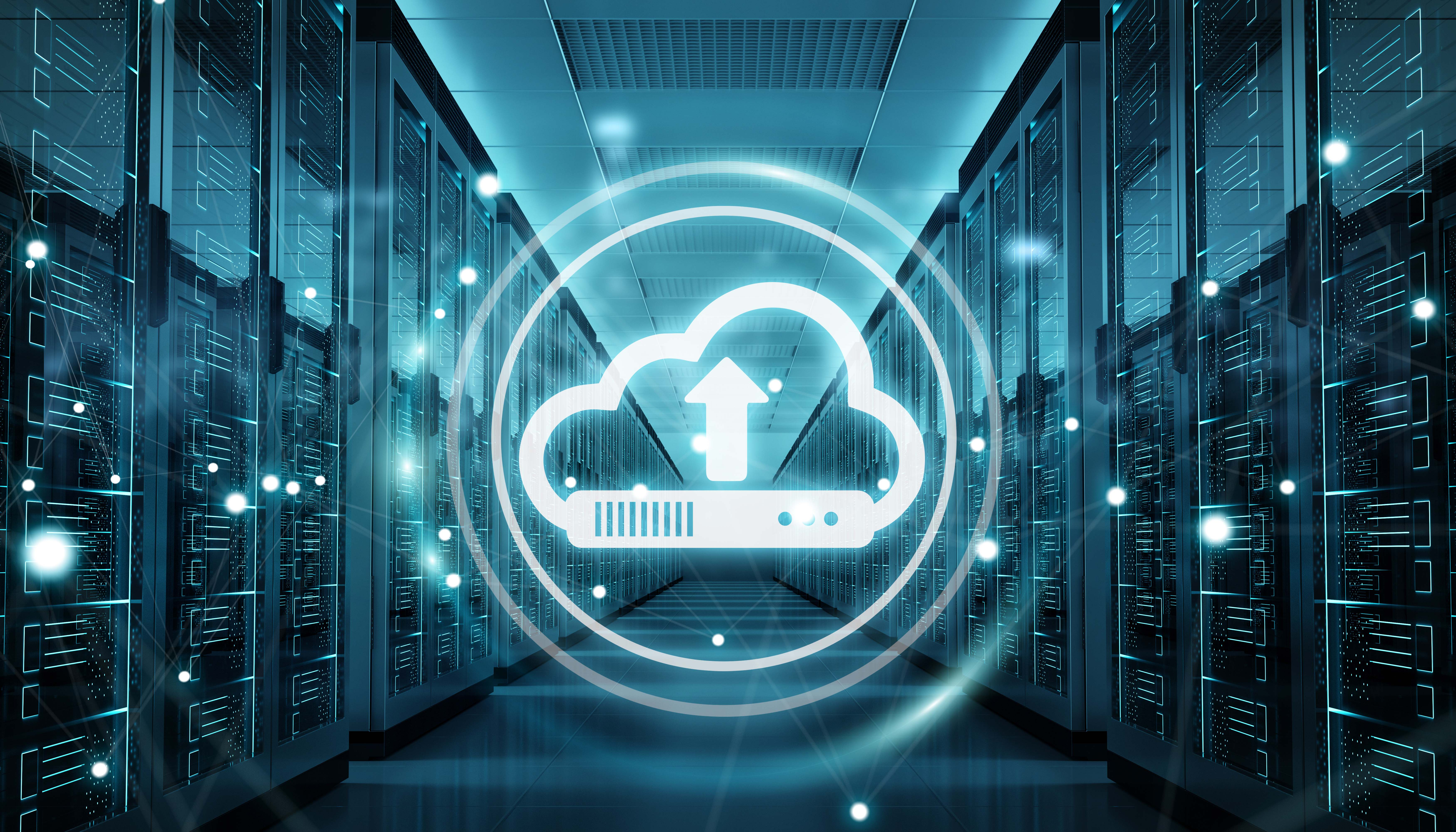 Cloud Services As A Solution For Businesses and Institutions in Indonesia