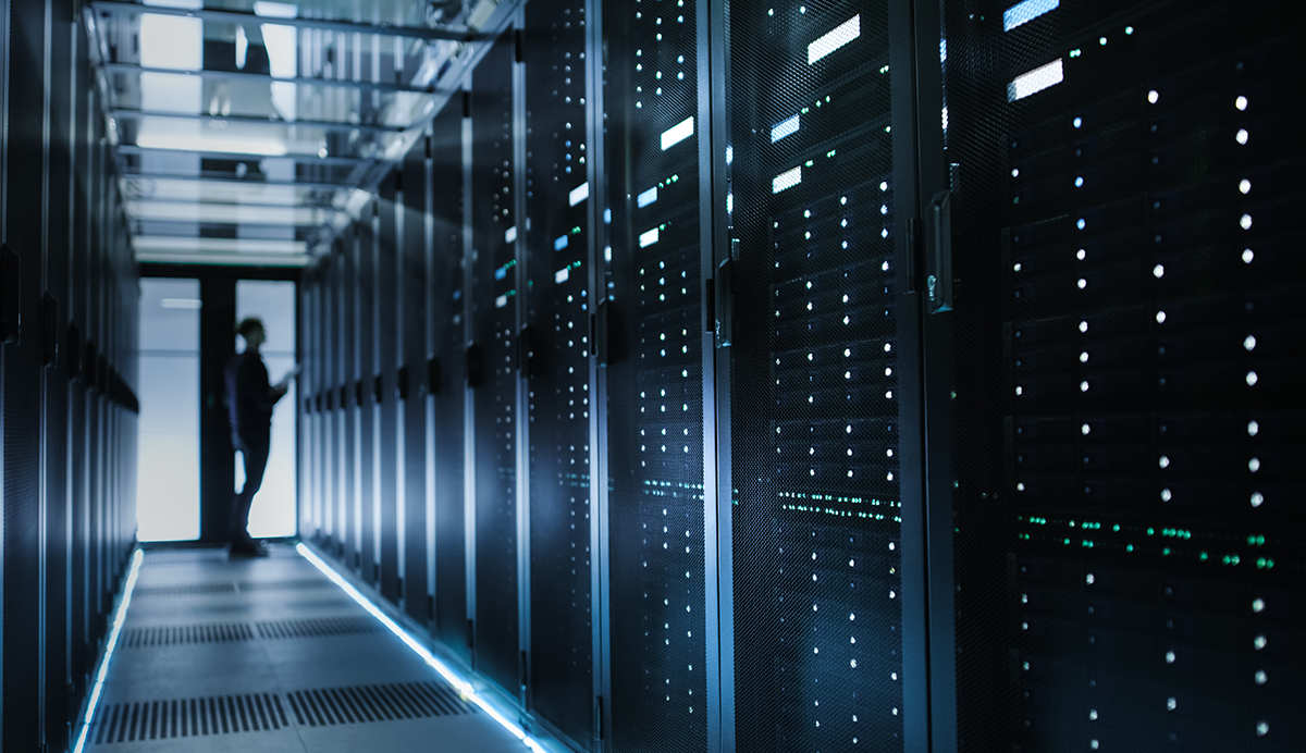 Cooling Technology for Better Data Center Efficiency and Performance
